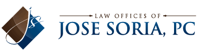 Law office of Jose Soria, P.C.